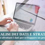 analisi dei dati e strategia