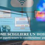 come scegliere un hosting